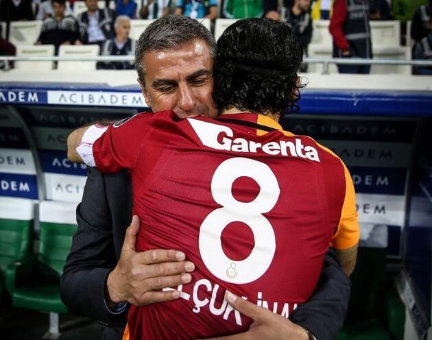 Fenerbahçe'den Hamza Hamzaoğlu sürprizi