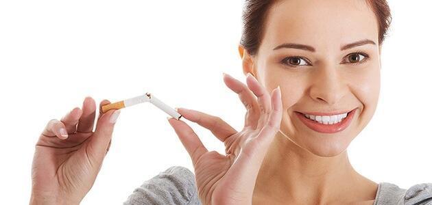 Sigarayı bırakırken bu yanlışları yapmayın