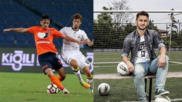 Akraba futbolcular