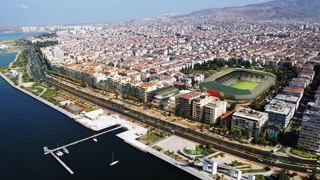 İşte Göztepe ve Karşıyaka'nın yeni statları
