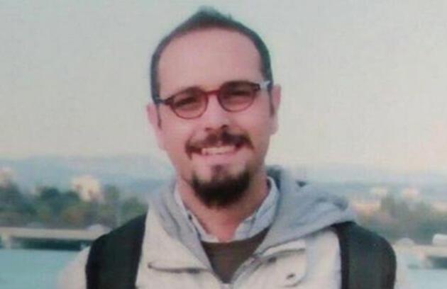 İşten atılan akademisyen Mehmet Fatih Traş intihar etti