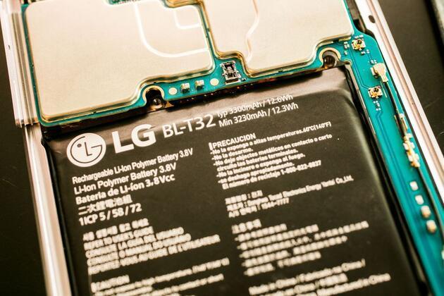 LG G6'nın bilmeniz gereken 29 özelliği