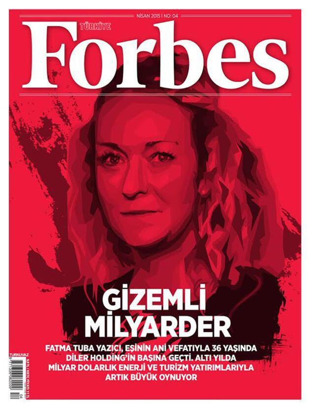 İşte Türkiye'nin en zengin 50 ismi