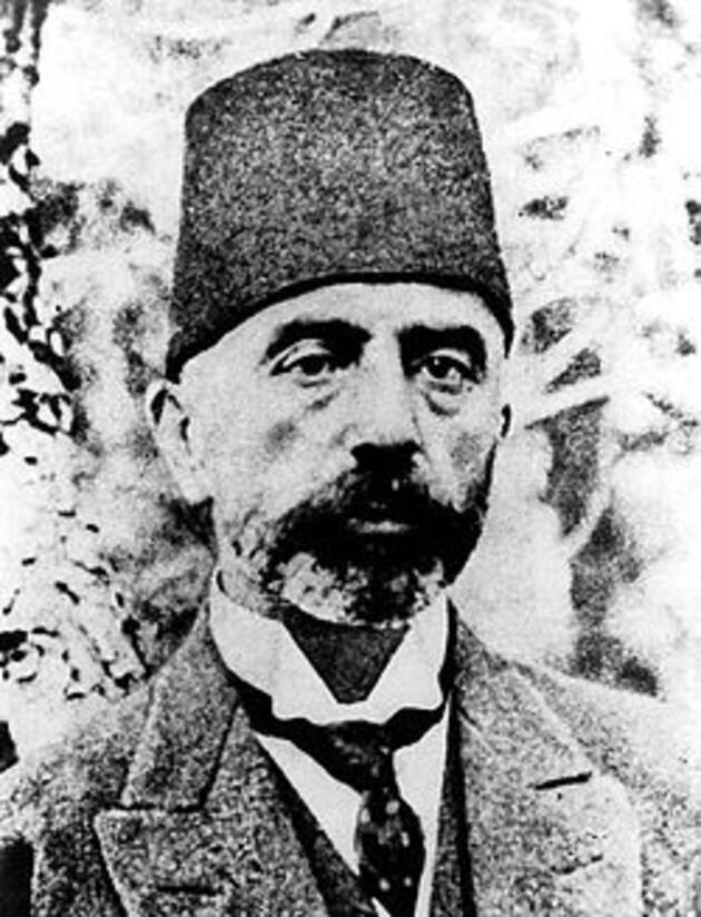 İstiklal Marşı'nın orijinal bestesi dijital ortamda