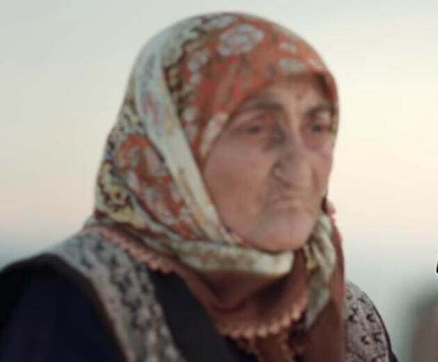 İşte Filli Boya reklamının arkasındaki o kadın