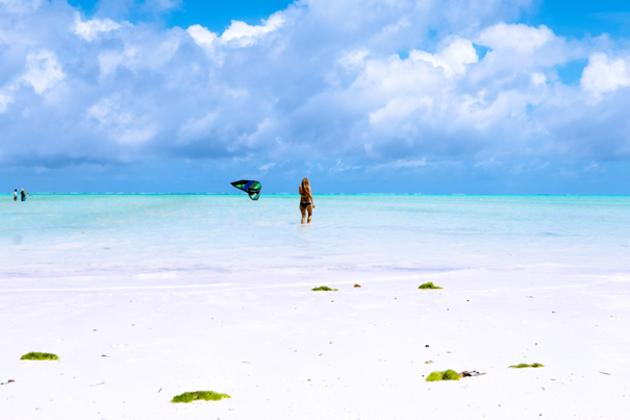 Afrika'nın tropik köşesi, dünyanın ucuz balayı cenneti: Zanzibar
