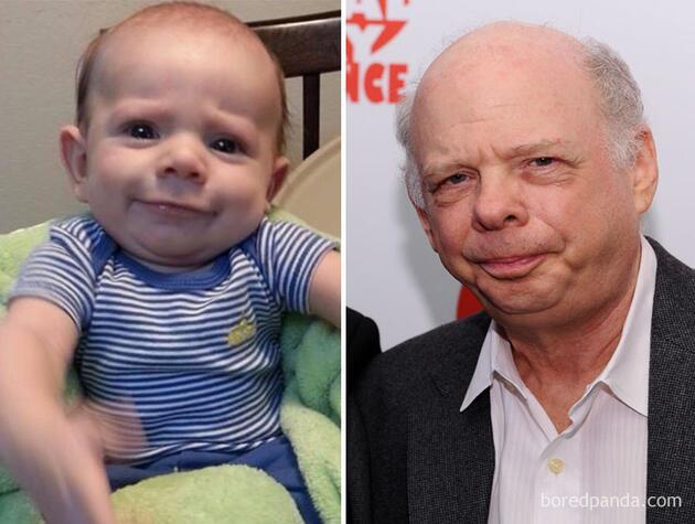 Bu bebekler bu ünlülerin kopyası
