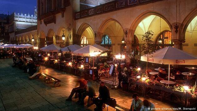 Doğu Avrupa'da görülmeye değer 10 yer