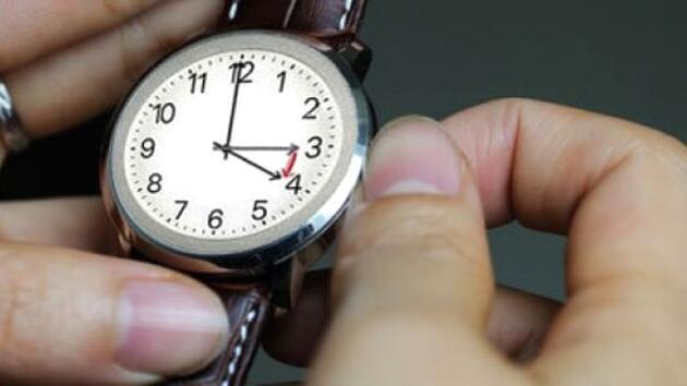 Avrupa'da Yaz Saati uygulaması başlıyor