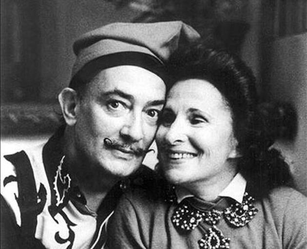 Ustanın ayak izlerinden Figueres: Salvador Dali Müzesi
