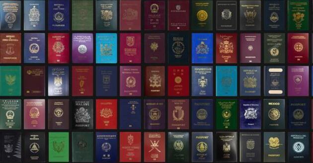 İşte dünyanın en güçlü pasaportları: Türkiye kaçıncı sırada?