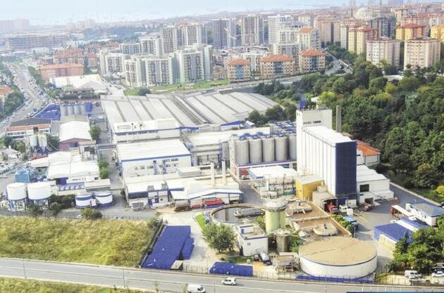 Son dakika: İstanbul'daki 51 yıllık fabrika kapanıyor