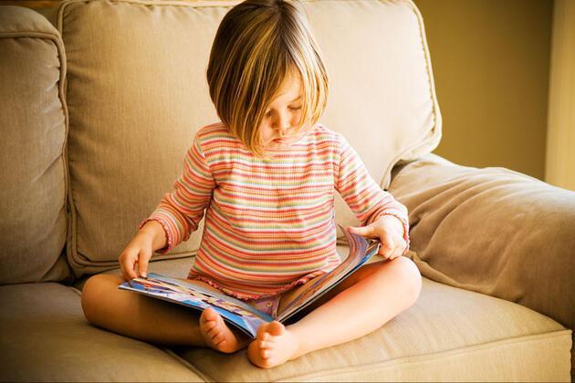 Çocuklar en çok Küçük Prens okuyup, Karlar Ülkesi izliyor