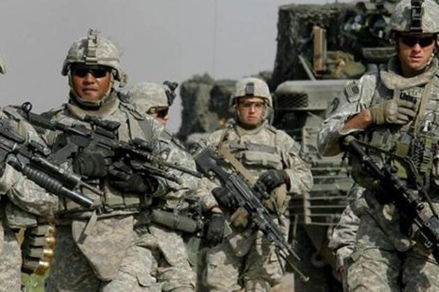 2016'da en yüksek askeri harcamayı onlar yaptı