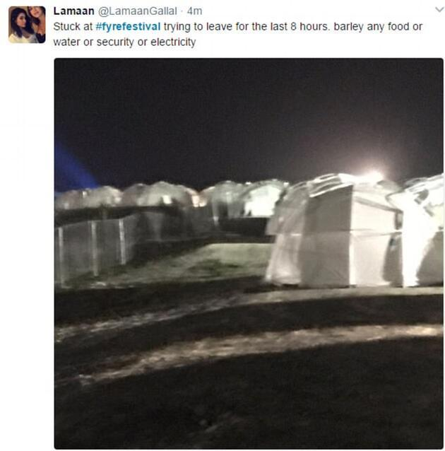 42 bin TL'lik festival skandalı
