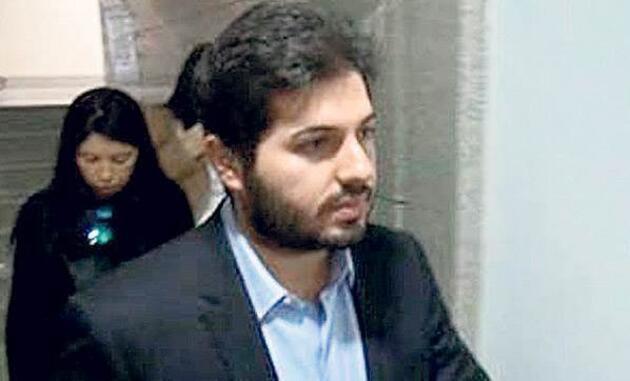 Reza Zarrab'a bu sorular sorulacak
