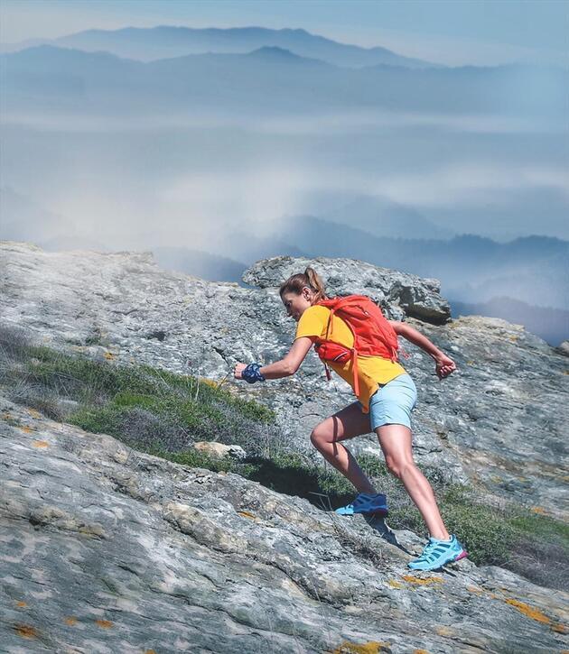 Everest Maratonu'nda ilk kez Türk bayrağı dalgalanacak