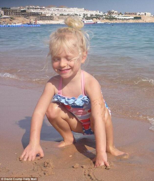 4 yıl sonra gelen itiraf: Kızlarının cesedini 11 gün evde sakladılar