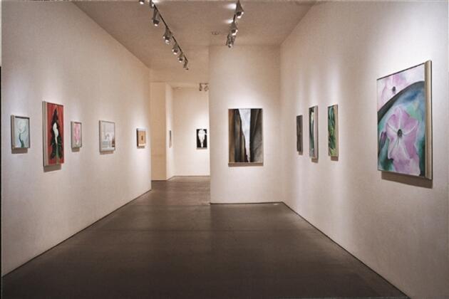 Sanatın Başkenti: Santa Fe