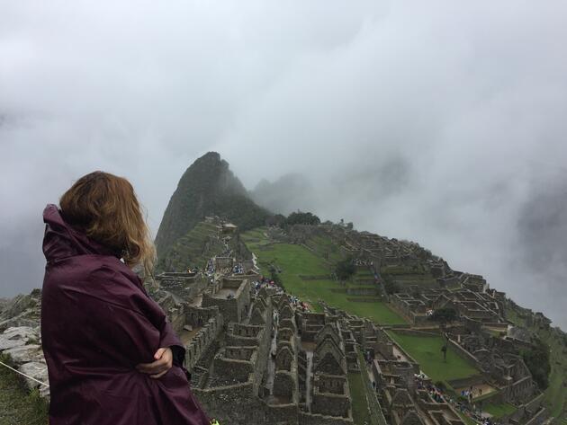 Nesillerin çözemediği gizem: Machu Picchu