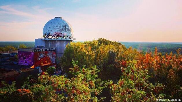 Berlin'de yapılabilecek en güzel 10 doğa gezisi
