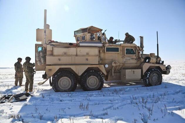 ABD'nin kullandığı en tehlikeli 15 askeri araç
