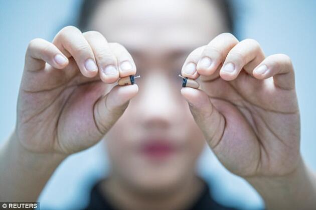 Çinli öğrencilerin üniversite giriş sınavındaki kopya taktikleri
