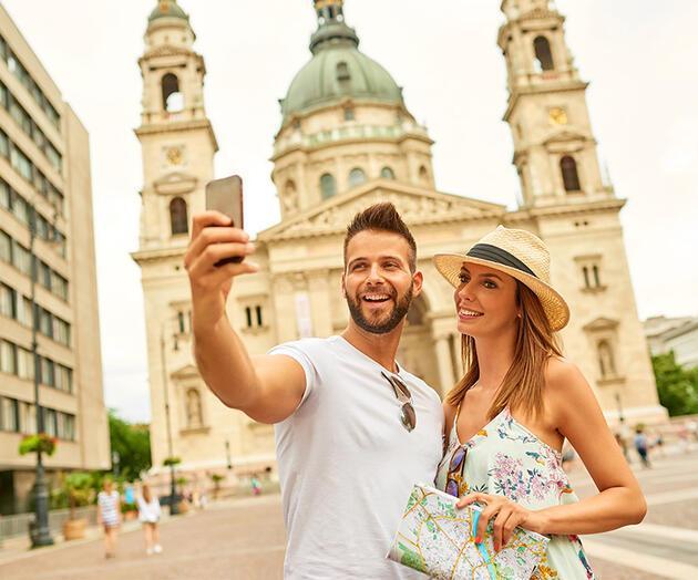 Yurt dışı tatilinde Akıllı Tur Paketi'nin 5 avantajı