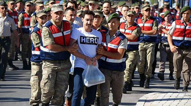 Son dakika... 'Hero tişörtü' soruşturmasında yeni gelişme