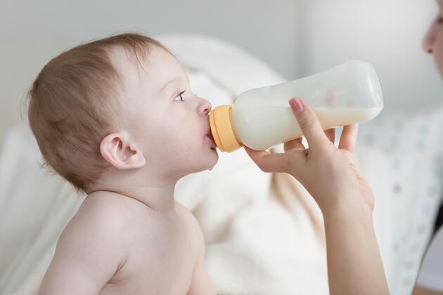 Anne sütü pişikten koruyor