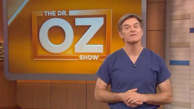 Dr. Öz'den sağlıklı ve genç kalmak için hergün yapılacaklar listesi