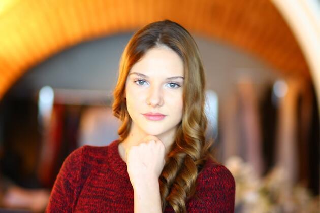 Alina Boz'dan yapım şirketine 150 bin liralık dava