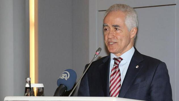 Dünyanın en büyük 250 müteahhitlik şirketinden 46'sı Türk