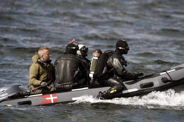 İsveçli kayıp gazetecinin cesedi Danimarka'da denizde bulundu