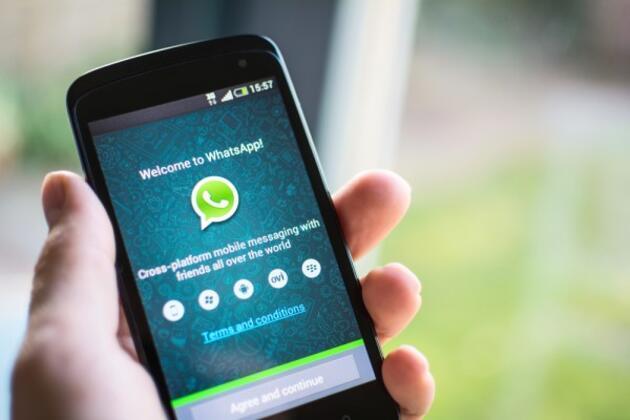 Whatsapp'ta yeni özellik! Grup konuşmalarında artık...
