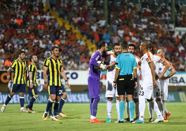 Rıdvan Dilmen: Büyük takımlar farka gider, Fenerbahçe gol yiyor