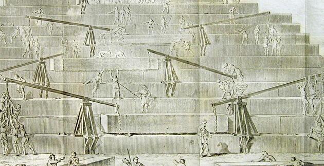20 tonluk piramit taşı ile ilgili görsel sonucu