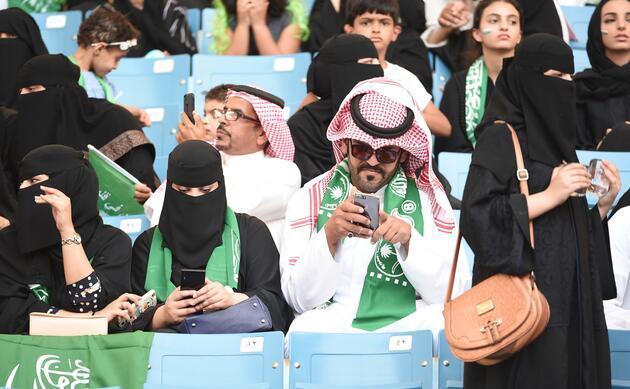Suudi Arabistan'da kadınların hala sahip olamadığı haklar