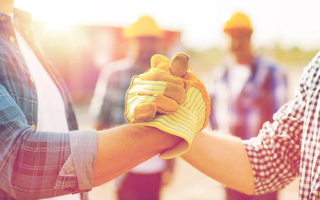 Taşeron işçilere kadroda yeni çözümler düşünülüyor
