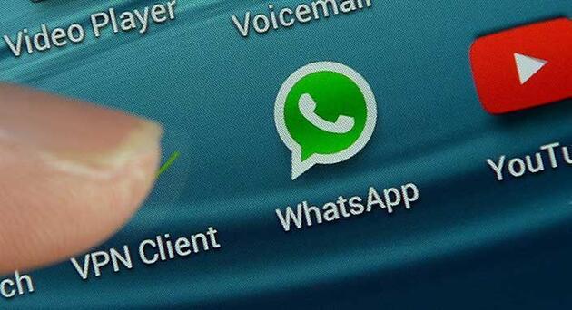 Whatsapp'a yeni özellik! Türkiye'de de devreye girdi