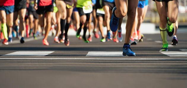 Yarış öncesi beslenme