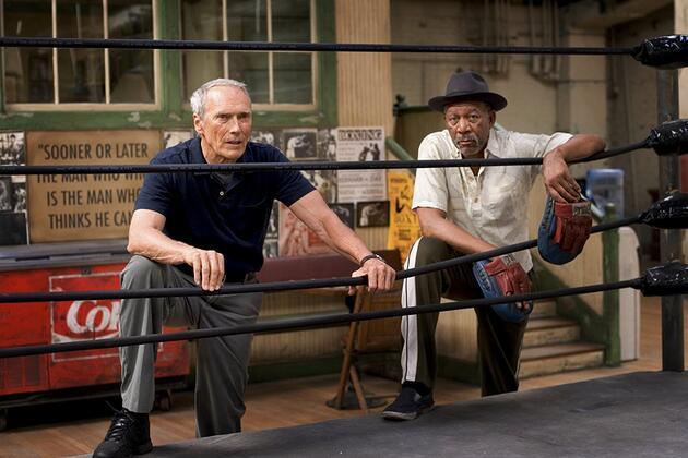İlk fırsatta izlemeniz gereken 19 Morgan Freeman filmi