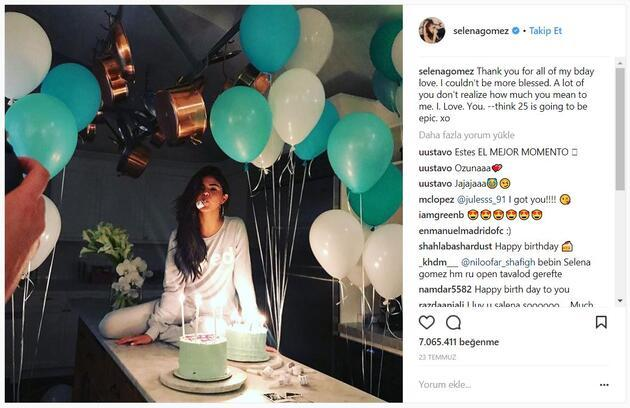 Instagram 2017'nin en'lerini açıkladı