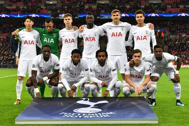 Dünyanın en çok para kazanan 20 futbol kulübü