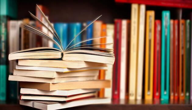 2017'nin en çok satan kitapları