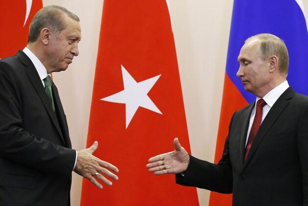 Rusya, S-400'lerin Türkiye'ye teslim edileceği tarihi açıkladı