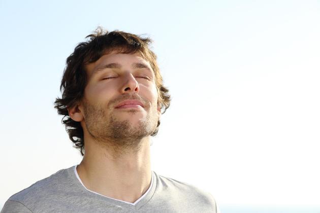 Stresinizi azaltıp, enerjinizi yükseltecek teknikler