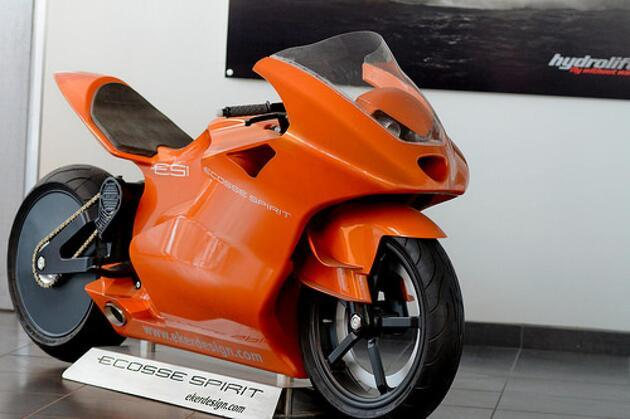 Dünyanın en pahalı 10 motosikleti