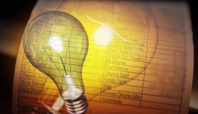 EMO: Zam ile dört kişilik ailenin elektrik faturası 100 lirayı aşacak