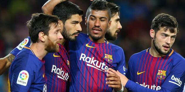 En çok sponsor geliri elde eden 10 futbol kulübü